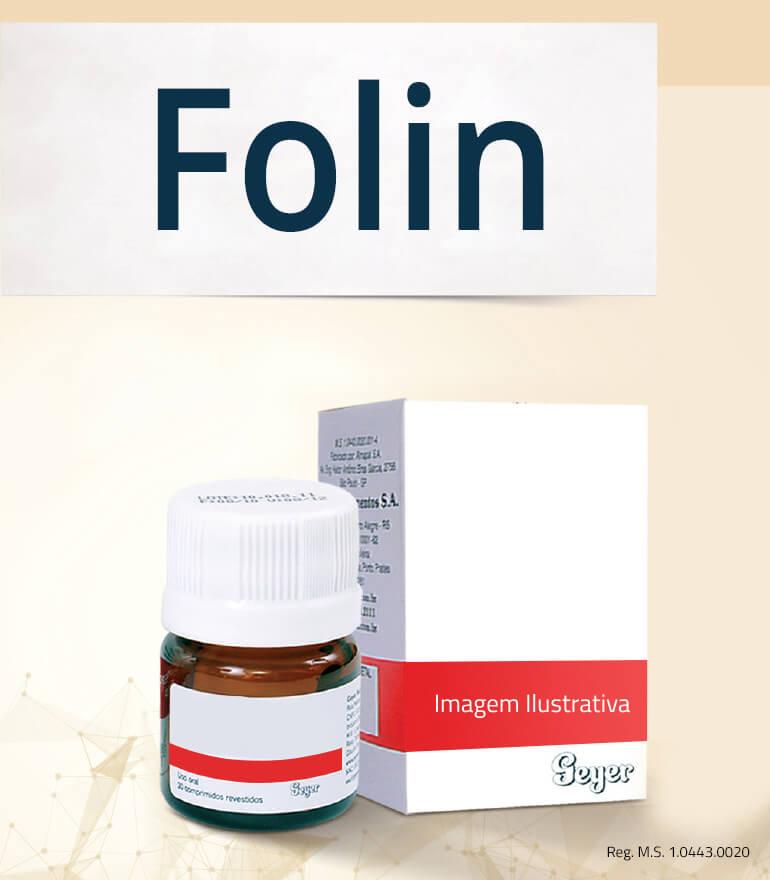 Folin - Geyer Medicamentos